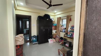 Gallery Cover Image of 1200 Sq.ft 3 BHK Independent Floor for buy in Gajanan Nagar for 7200000