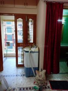 Gallery Cover Image of 1085 Sq.ft 2 BHK Apartment for rent in New Town for 21000