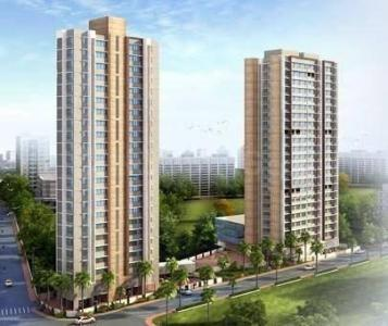 Gallery Cover Image of 1106 Sq.ft 3 BHK Apartment for buy in Parinee Adney, Borivali West for 26000000