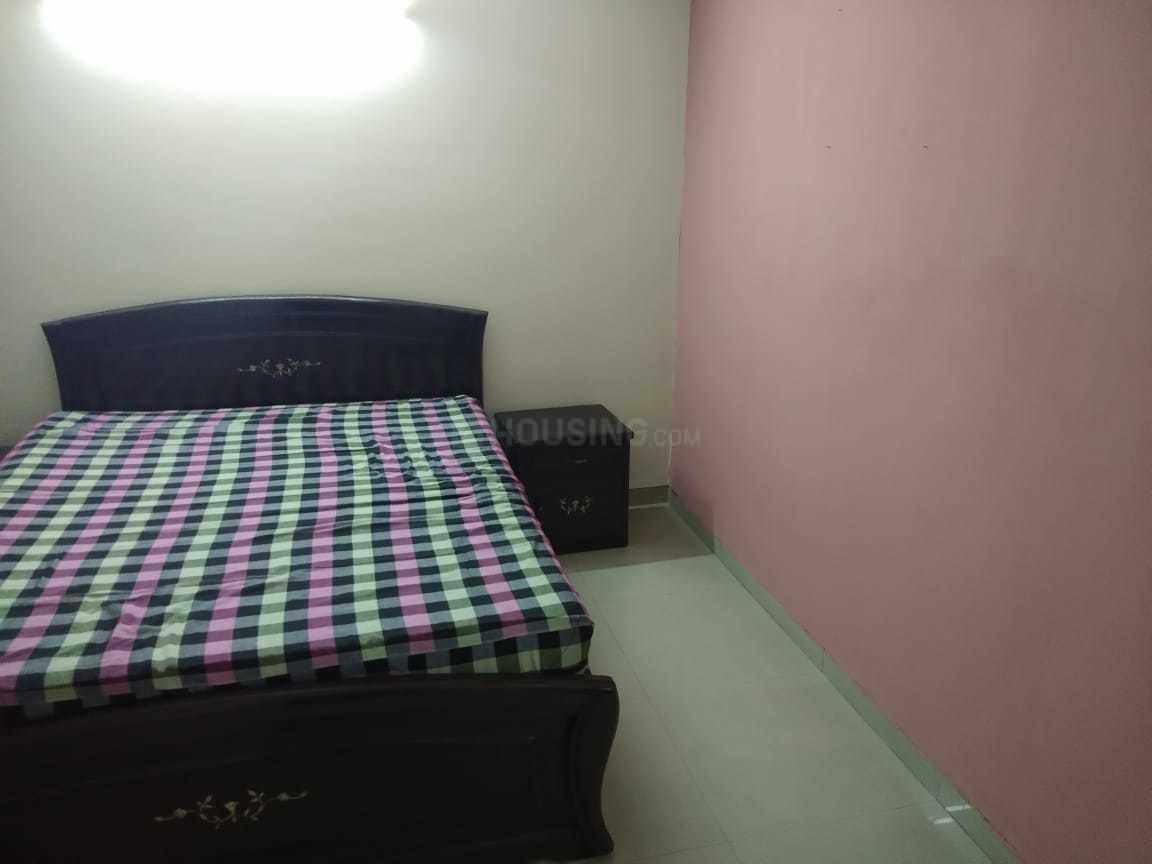 Bedroom Image of 1950 Sq.ft 3 BHK Independent Floor for rent in Sector 51 for 30000