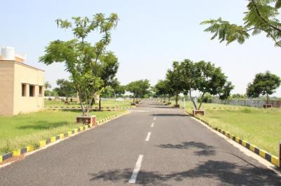 Gallery Cover Image of  Sq.ft Residential Plot for buy in Tiruvallur for 594150