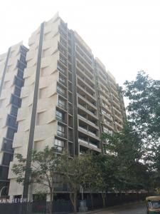 Gallery Cover Image of 1917 Sq.ft 3 BHK Apartment for rent in Shyamal for 35000