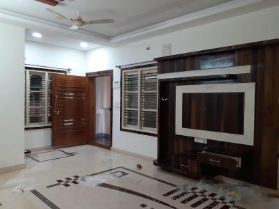 Gallery Cover Image of 950 Sq.ft 2 BHK Independent Floor for rent in Rajajinagar for 22000
