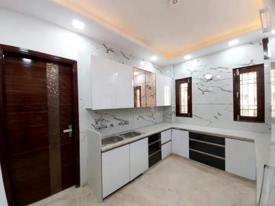 Gallery Cover Image of 1200 Sq.ft 3 BHK Independent Floor for buy in Sector 11 Rohini for 13500000