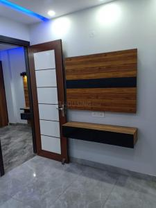 Gallery Cover Image of 495 Sq.ft 2 BHK Independent Floor for buy in Dwarka Mor for 3200000
