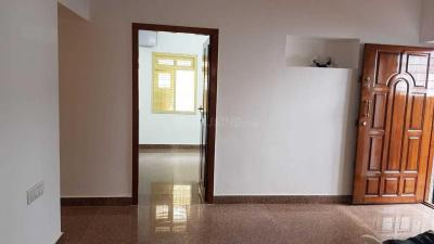 Gallery Cover Image of 1450 Sq.ft 4 BHK Independent House for rent in Maruthi Sevanagar for 33000