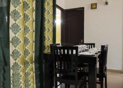 Dining Room Image of PG 4642443 Sector 76 in Sector 76