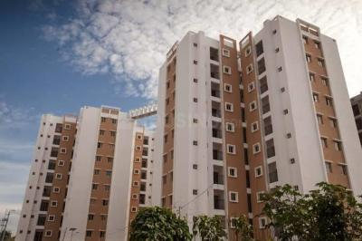 Gallery Cover Image of 656 Sq.ft 2 BHK Apartment for buy in Janaadhar Shubha, Thattanahalli for 3000000