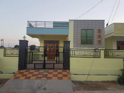 Gallery Cover Image of 2034 Sq.ft 2 BHK Independent House for buy in Mansarovar for 13000000