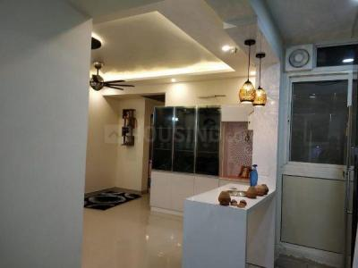 Hall Image of 1195 Sq.ft 3 BHK Apartment for buy in  Panchtatva Phase 1, Noida Extension for 3500000
