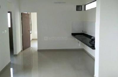 Gallery Cover Image of 780 Sq.ft 2 BHK Apartment for rent in Bhukum for 9000
