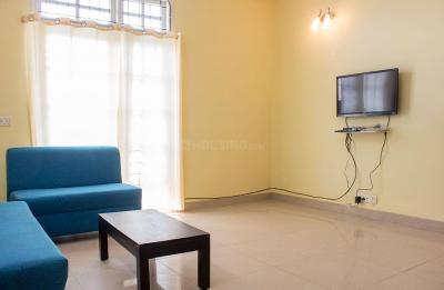 Living Room Image of PG 4643682 Panduranga Nagar in Panduranga Nagar