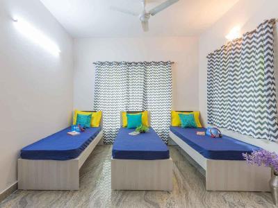 मनपक्कम में ज़ोलो बेंटन में बेडरूम की तस्वीर