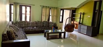 Gallery Cover Image of 1200 Sq.ft 2 BHK Independent Floor for rent in Satellite for 22000