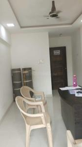 Gallery Cover Image of 553 Sq.ft 1 RK Apartment for buy in Thane West for 5400000