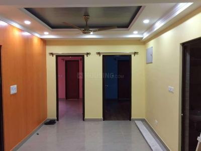 Gallery Cover Image of 826 Sq.ft 2 BHK Apartment for rent in Sector 21C for 20000