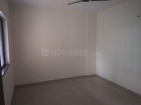 Bedroom Image of 689 Sq.ft 1 BHK Apartment for rent in Chandan Nagar for 12000