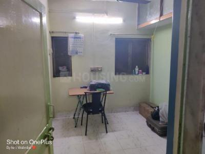 Gallery Cover Image of 900 Sq.ft 2 BHK Apartment for rent in Greenfield Apartment, Nerul for 22000