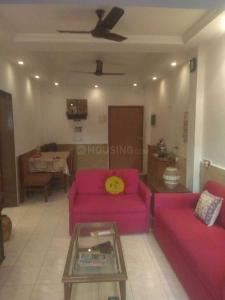 Gallery Cover Image of 888 Sq.ft 1 BHK Apartment for rent in Bandra West for 62000
