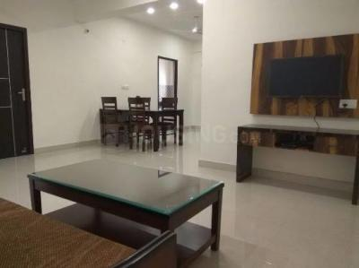 Gallery Cover Image of 900 Sq.ft 2 BHK Apartment for rent in Vasant Kunj for 35000
