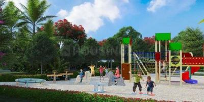 Playing Area Image of 918 Sq.ft 2 BHK Apartment for buy in Urbanrise Spring Is In The Air, Aminpur for 3900000