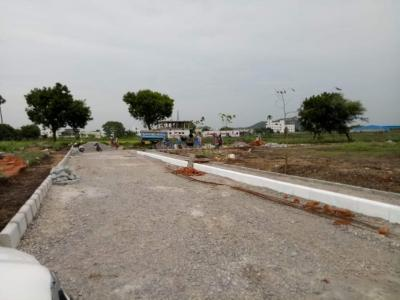 Gallery Cover Image of  Sq.ft Residential Plot for buy in Hayathnagar for 4900000