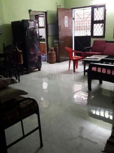 Gallery Cover Image of 850 Sq.ft 2 BHK Apartment for buy in Anna Nagar for 7000000