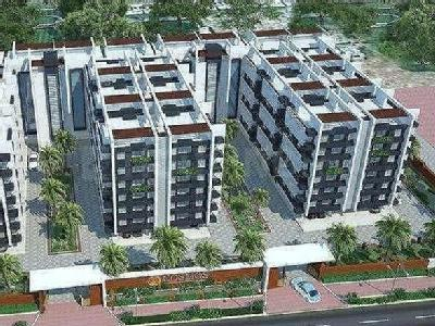 Gallery Cover Image of 980 Sq.ft 2 BHK Apartment for buy in Bhicholi Mardana for 2000000
