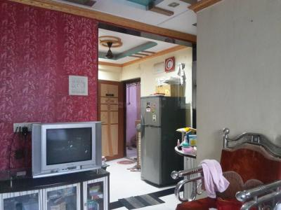 Gallery Cover Image of 520 Sq.ft 1 BHK Apartment for rent in Airoli for 15000