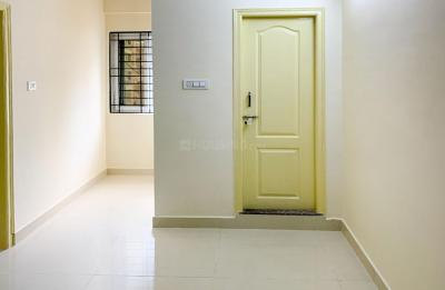 Gallery Cover Image of 600 Sq.ft 1 BHK Independent House for rent in Kasavanahalli for 15500