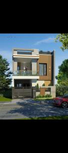 Gallery Cover Image of 1000 Sq.ft 2 BHK Independent House for buy in Sarona for 4300000