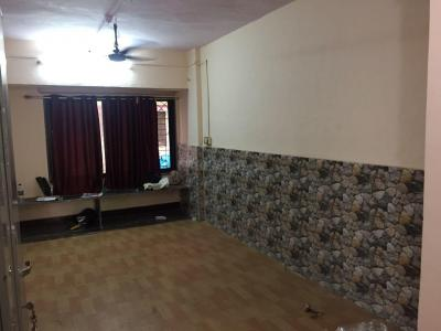 Gallery Cover Image of 350 Sq.ft 1 RK Apartment for rent in Thane West for 15000