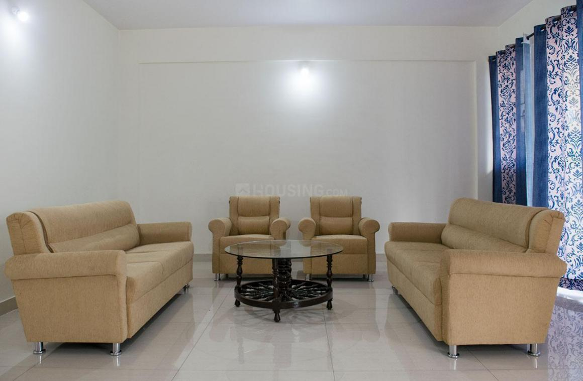 Living Room Image of Girls PG in RMV Extension Stage 2