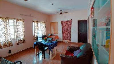 Gallery Cover Image of 500 Sq.ft 3 BHK Apartment for rent in Gottigere for 6500