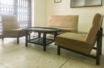 Living Room Image of Sengupta Nest Delhi in Greater Kailash I