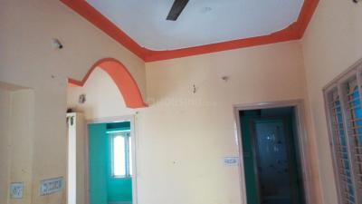 Gallery Cover Image of 750 Sq.ft 2 BHK Independent House for rent in Banaswadi for 12000