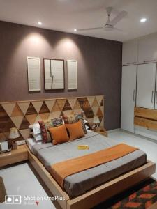 Gallery Cover Image of 614 Sq.ft 1 BHK Apartment for buy in Kolapakkam - Porur for 2843000