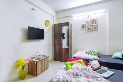 Bedroom Image of Helloworld Sarjapur in Kaikondrahalli