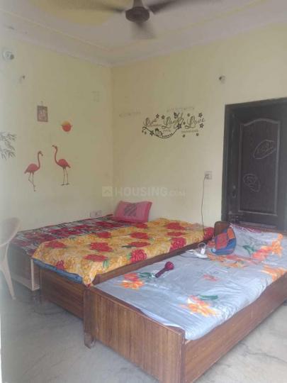Bedroom Image of Saket PG in Sector 24 Rohini