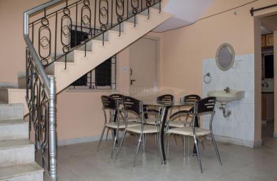 Dining Room Image of PG 4643651 Jeevanbheemanagar in Jeevanbheemanagar