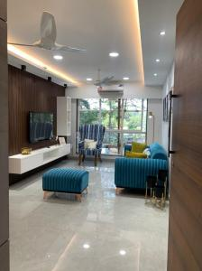 Gallery Cover Image of 850 Sq.ft 2 BHK Apartment for buy in Harmony, Chembur for 17700000