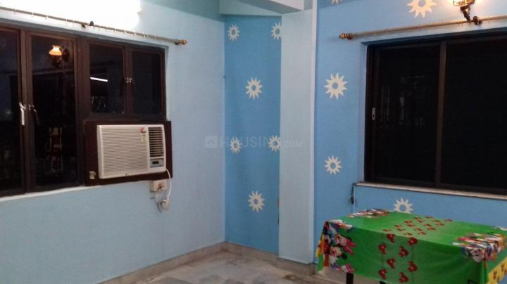 Bedroom Image of 1350 Sq.ft 3 BHK Apartment for rent in Maniktala for 40000