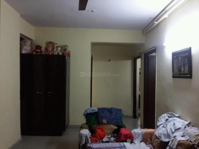 Gallery Cover Image of 900 Sq.ft 2 BHK Apartment for buy in Mahagunpuram for 3000000