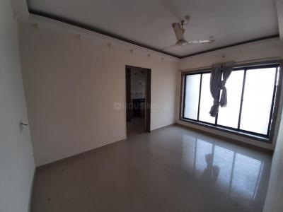 Gallery Cover Image of 530 Sq.ft 1 BHK Apartment for rent in Mogra Apartment, Virar West for 7500