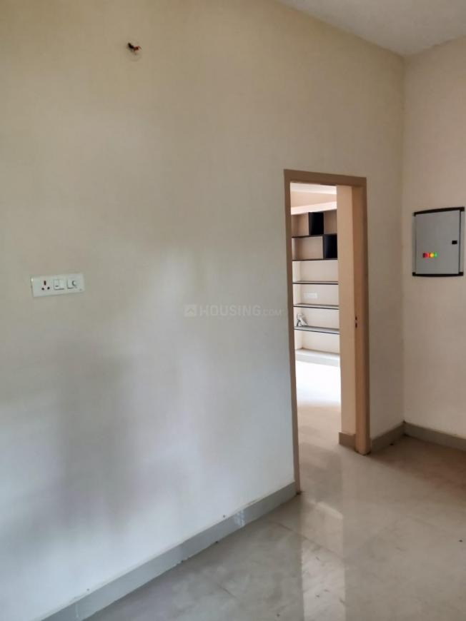 Living Room Image of 900 Sq.ft 1 BHK Independent House for rent in Madambakkam for 6500