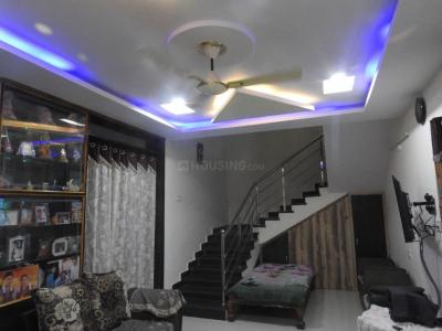 Gallery Cover Image of 1300 Sq.ft 3 BHK Villa for rent in Peerzadiguda for 20000