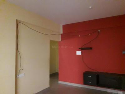 Gallery Cover Image of 1000 Sq.ft 2 BHK Apartment for rent in J K Kruthika Heights, Jalahalli West for 20000