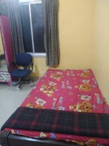 Bedroom Image of PG 4194765 Sarada Pally in Sarada Pally