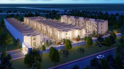 Gallery Cover Image of 1487 Sq.ft 2 BHK Apartment for buy in Dharti Angan, Jhalamand for 4051000