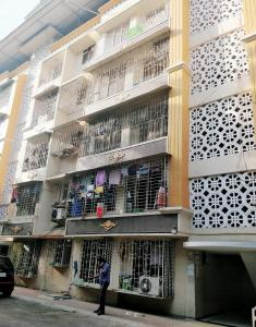 Gallery Cover Image of 590 Sq.ft 1 BHK Apartment for buy in Mira Road East for 4600000